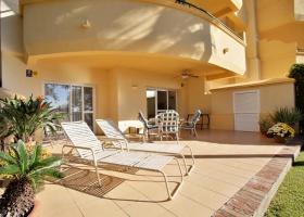Apartment for sale in Elviria Hills, Marbella