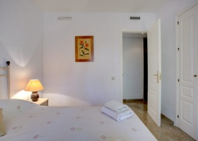 apartment, garden, for sale,  Elviria Hills, Marbella, Costa del Sol, Spain