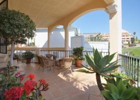 Villa for sale in Nueva Andalucia, Marbella, Costa del Sol