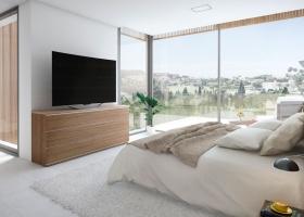 New villas for sale in Boladilla Village Resport Estepona