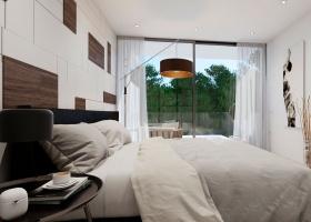 modern, new, newly built, villas, for sale, Estepona, Marbella, Costa del Sol, Spain