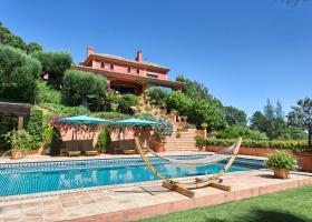 Villa for sale in La Zagaleta Marbella