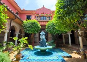 Villa, sea view, for sale, La Zagaleta, Benahavis, Marbella, Costa del Sol, Spain.