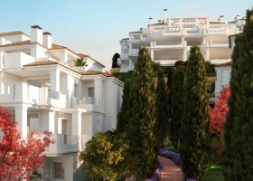 Nine Lions Recidences apartments for sale in Nueva Andalucia