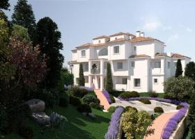 Luxury, apartment, new, modern, for sale, Nueva Andalucia, Marbella, Costa del Sol, Spain