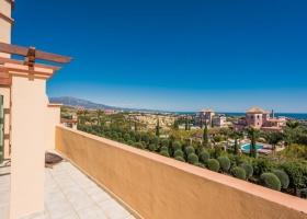 penthouse, for sale, sea view, Los Flamingos Golf Resort, Marbella, Costa del Sol, Spain