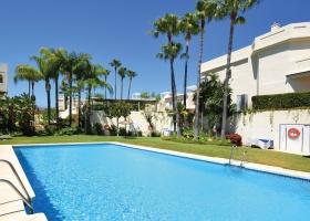Townhouse for sale at La Quinta Hills, Marbella