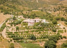 estate, cortijo, villa, for sale, La Mairena, Marbella, Ojen, Costa del Sol, Spain