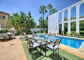 Villa Lagomar for sale in Nueva Andalucia Marbella
