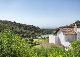 Plot for sale in La Quinta Marbella