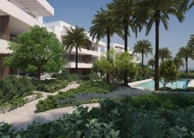 new apartments for sale at Los Arqueros Golf Marbella