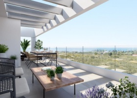 modern, new, luxury, apartments, penthouses, for sale, Rio Real Golf, Marbella, Costa del Sol, Spain