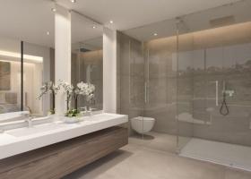 new, modern, villa, for sale,  New Golden Mile of Estepona, Marbella, Costa del Sol, Spain