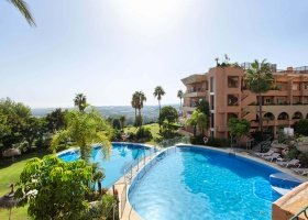 Apartment for sale at Magna Marbella Costa del Sol